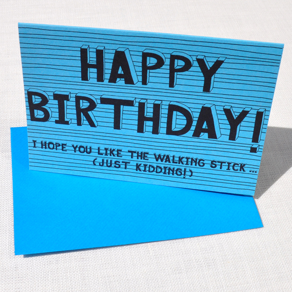 Greeting Card Images - Birthday