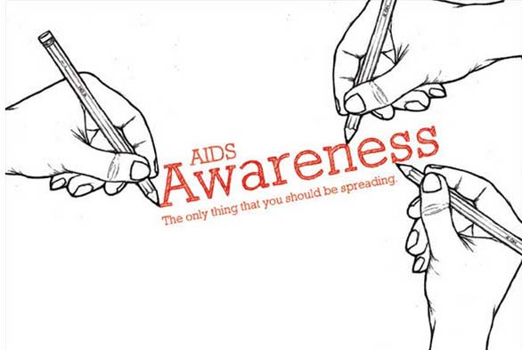 Greeting Card Images - AIDS Awareness