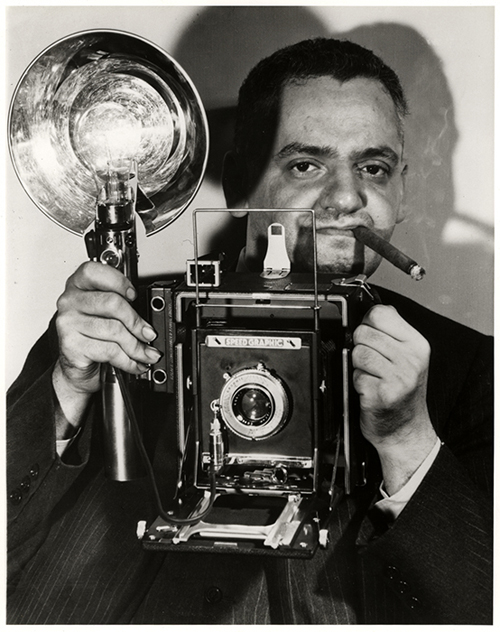 old pictures of new york - self portrait
