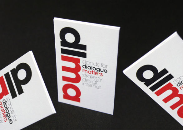 Sample Business Card Designs - Ropp Schouten