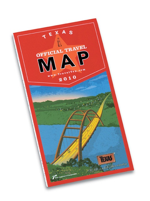 texas tourism guide