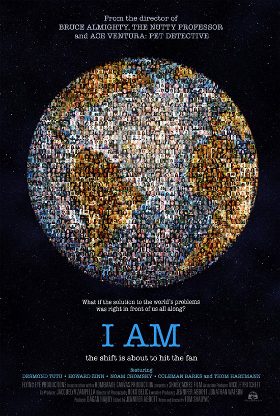 Upcoming Movie Posters - I Am
