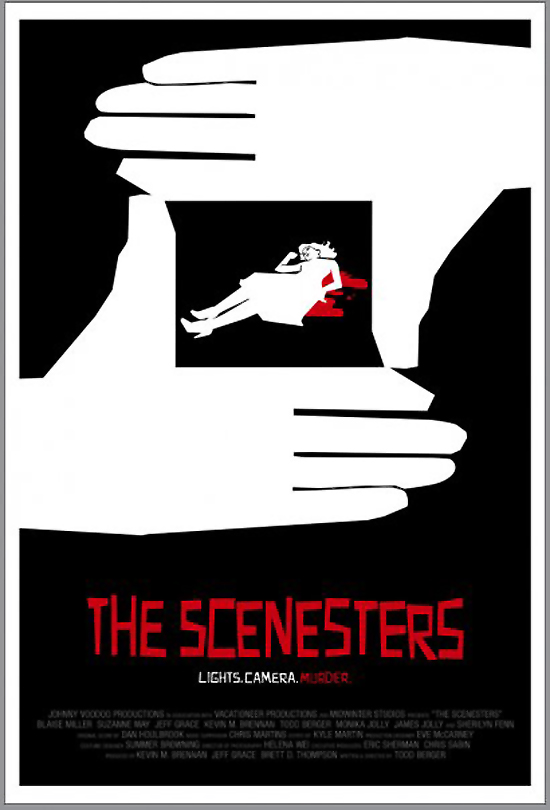 Upcoming Movie Posters - The Scenesters
