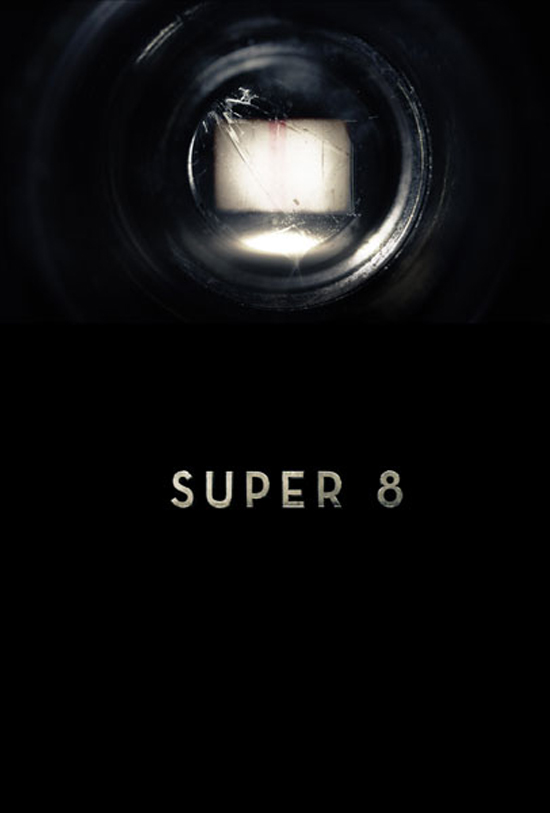 Upcoming Movie Posters - Super 8