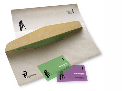 Custom Envelopes - all business