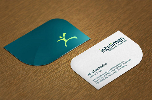 Marketing Business Card - Pedro Kummel