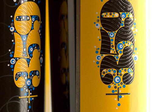 Jordan Jelev wine label designs 01b
