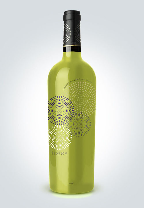 Belancio wine label design 02