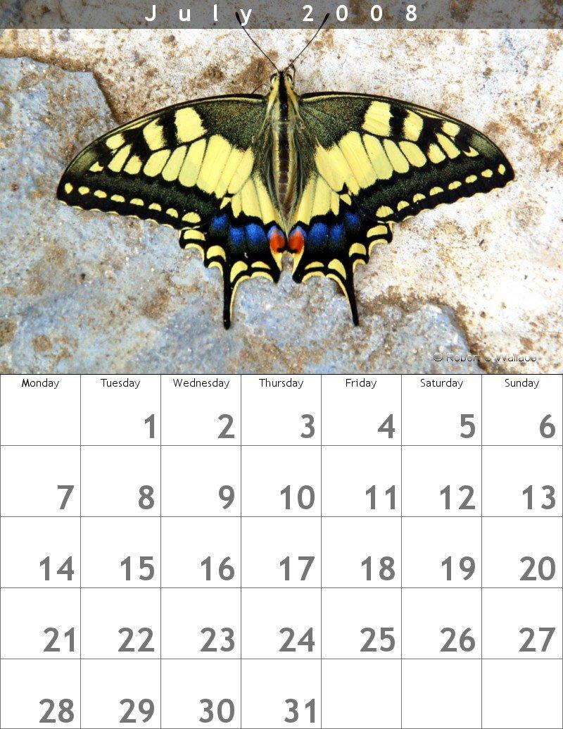 Calendar Typography Tips : Calendar design inspiration and tips uprinting