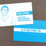 Cool Business Card Tutorials: Great Designs You Should Check and Learn