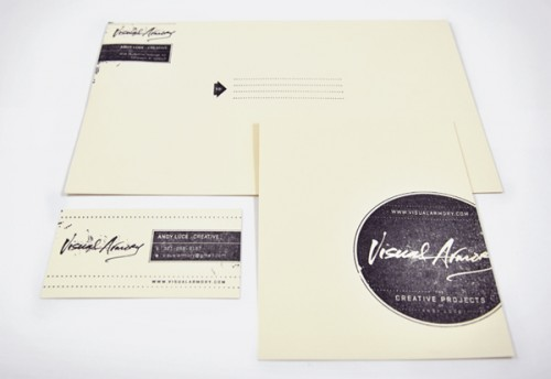 30 Creative Letterhead Designs UPrinting