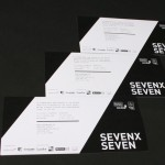 32 Excellent Ticket Design Samples