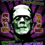 30 Halloween Flyer Designs for Your Inspiration