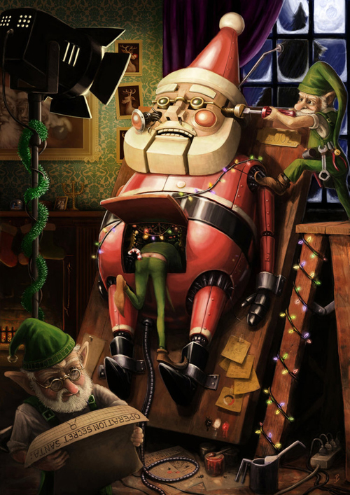 Christmas-Canvas-Prints-23