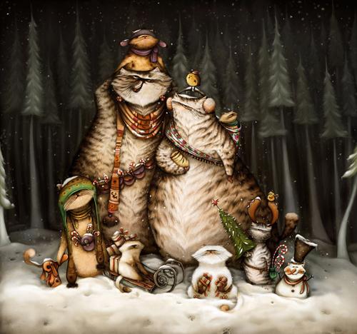 Christmas-Canvas-Prints-25