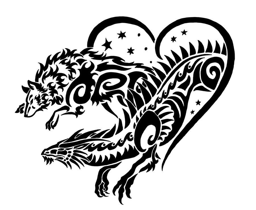 Tribal-Dragon-05