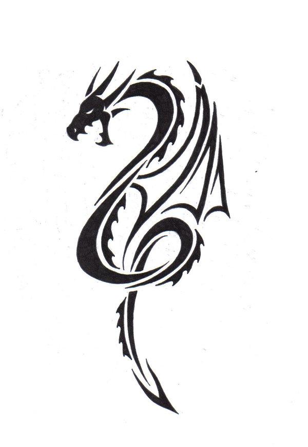 Tribal-Dragon-15