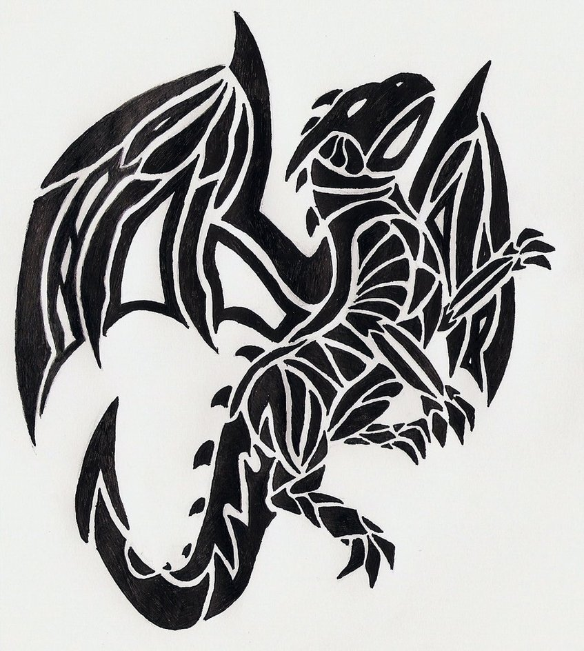 Tribal-Dragon-20