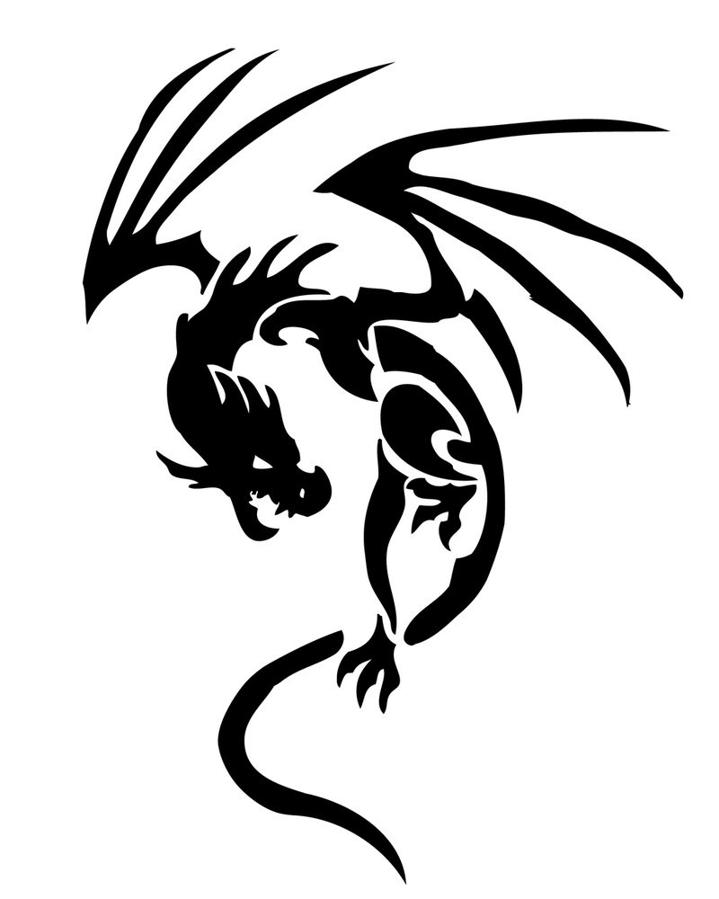 Tribal-Dragon-21