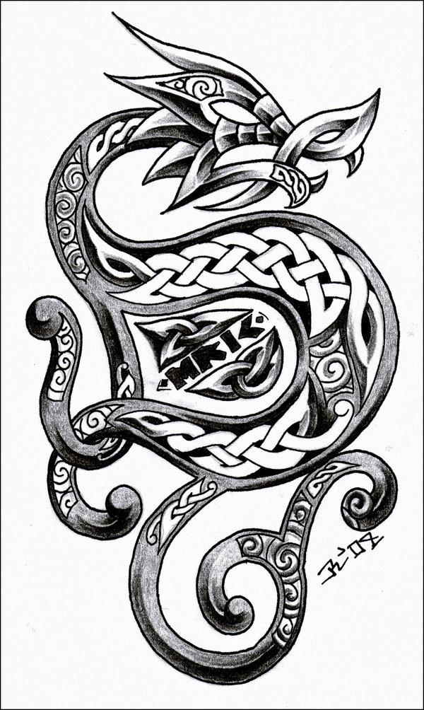 Tribal-Dragon-30