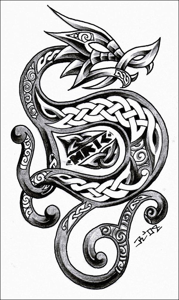 Tribal-Dragon-30