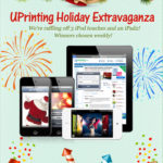 UPrinting's Gift to You – Apple iPod Touches and an iPad2!