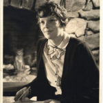 Canvas Design Inspiration – Vintage Photos of Amelia Earhart