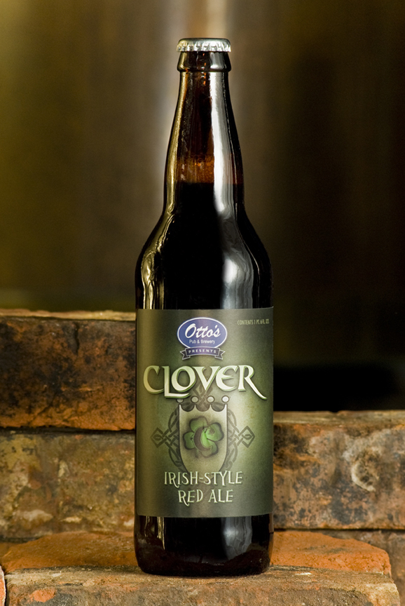 Clover Ale