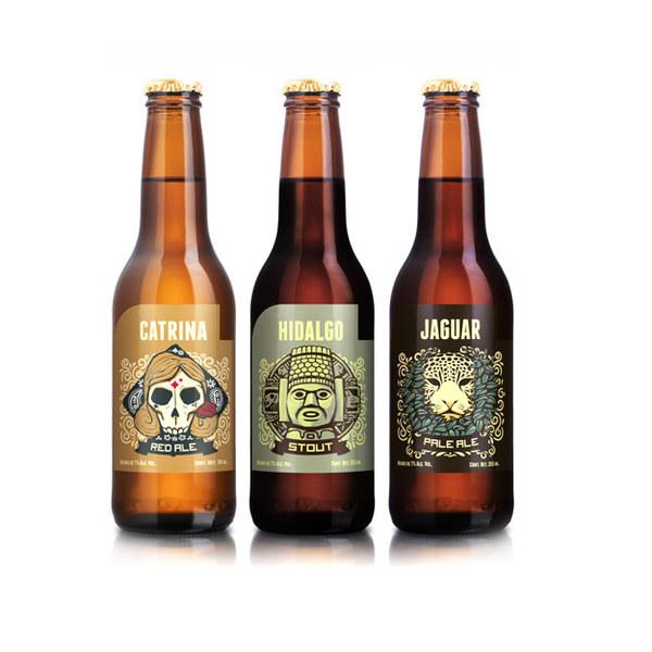 Cerveceria Hacienda