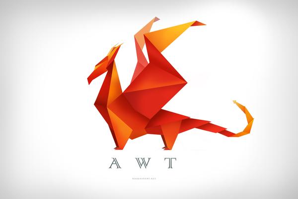Dragon-Logos-11