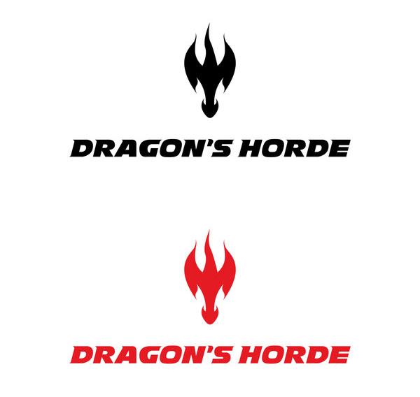 20 Unique Dragon Logos for Design Inspiration | UPrinting