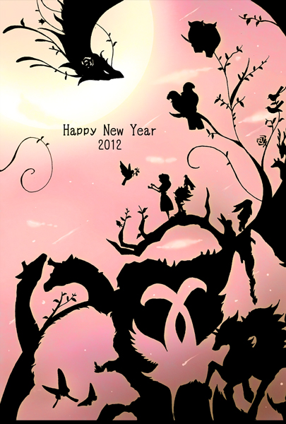 Greeting-Card-Designs-for-Chinese-New-Year-2012-16