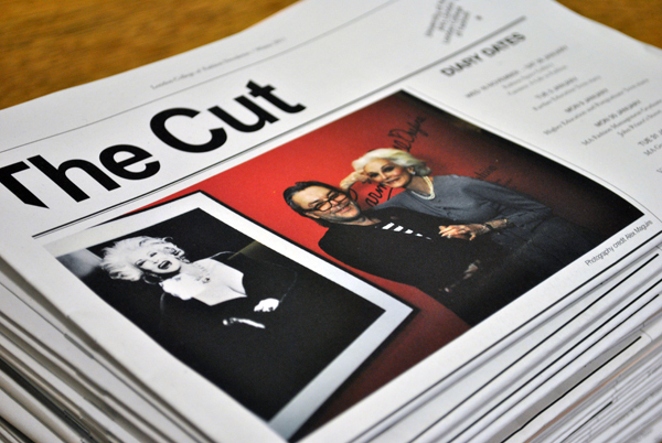 The Cut Newsletter