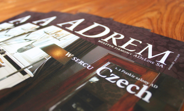 AdRem Newsletter