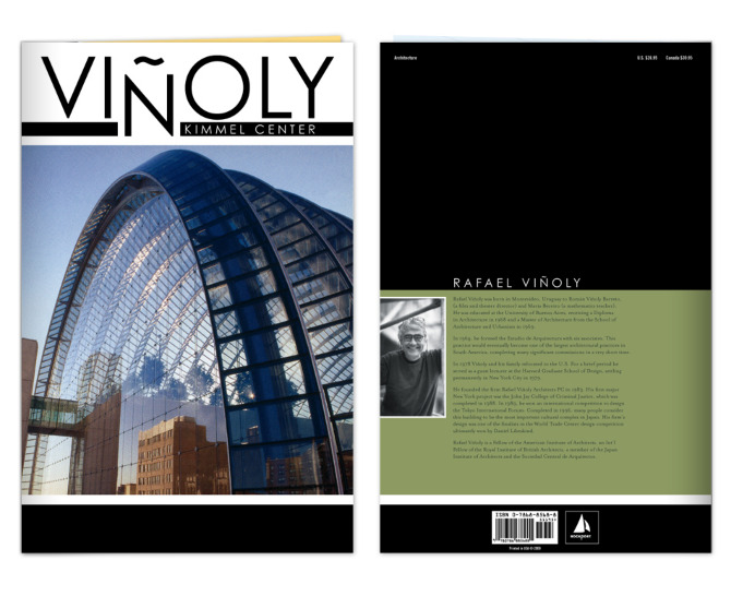 Viñoly: Kimmel Center Newsletter