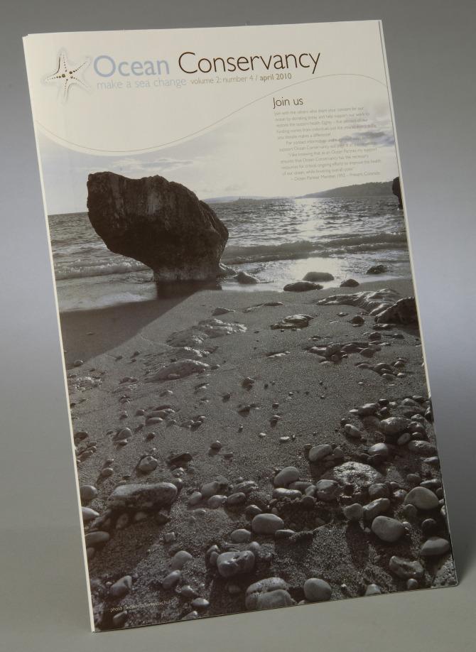 Ocean Conservancy Newsletter