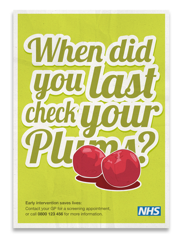 eye opening posters and print ads a world cancer day special