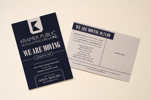 business postcard ideas 20 - kramer public