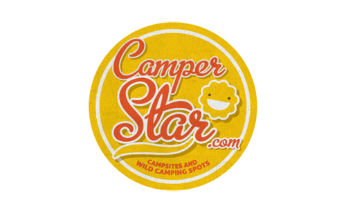 promotional stickers 12 - camperstar