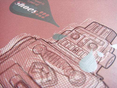 business postcard ideas 19 - ralph wu