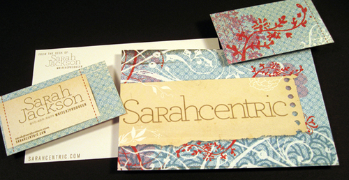 business postcard ideas 07 - sarahcentric
