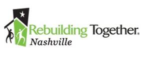 Rebuilding Together Nashville Logo