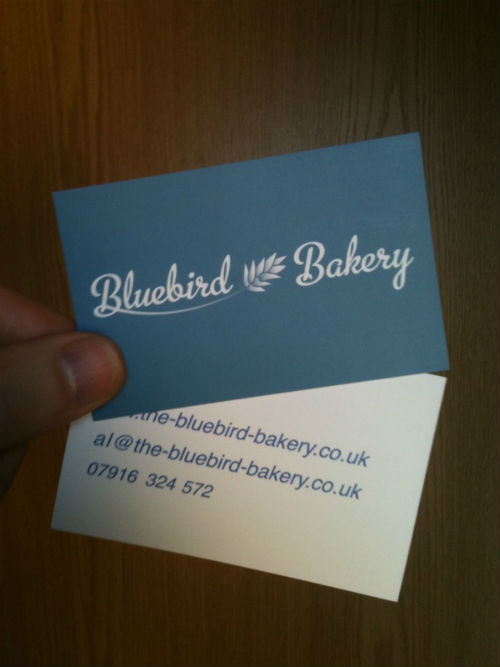 Bakery business cards 20 examples of pastry shop business for Uprinting business cards