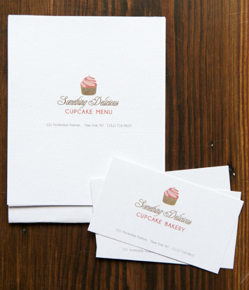 Bakery Business Cards: 20 Examples of Pastry Shop Business Cards ...