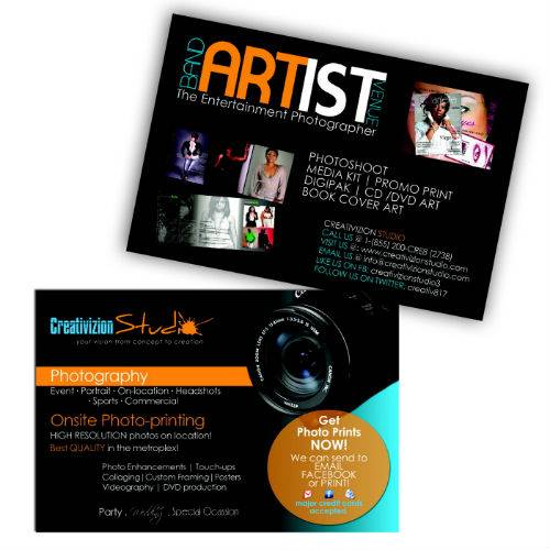 Doc417340 Flyers Examples Marketing Examples Flyers Brochure – Sample Marketing Brochure