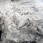 UPrinting Sponsors Jim Holyoak's Oblivion Monstrosus Exhibit
