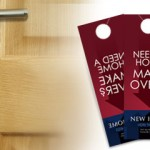 UPrinting Design How-To Series: Effective Promotional Door Hangers