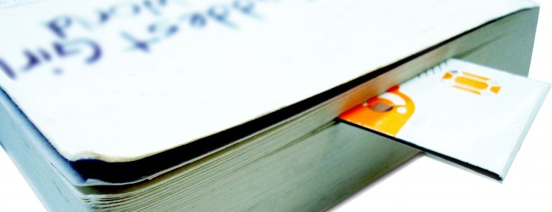 UPrinting Design How-To Series: Creating Unforgettable Promotional Bookmarks