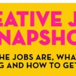 State of The Creative Industry: iStockPhoto's Creative Jobs Snapshot [Infographic]