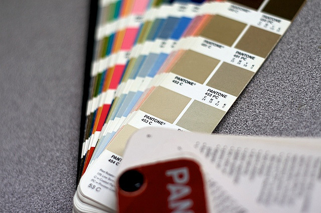brendan wilkinson via photopin cc - Color Swatches
